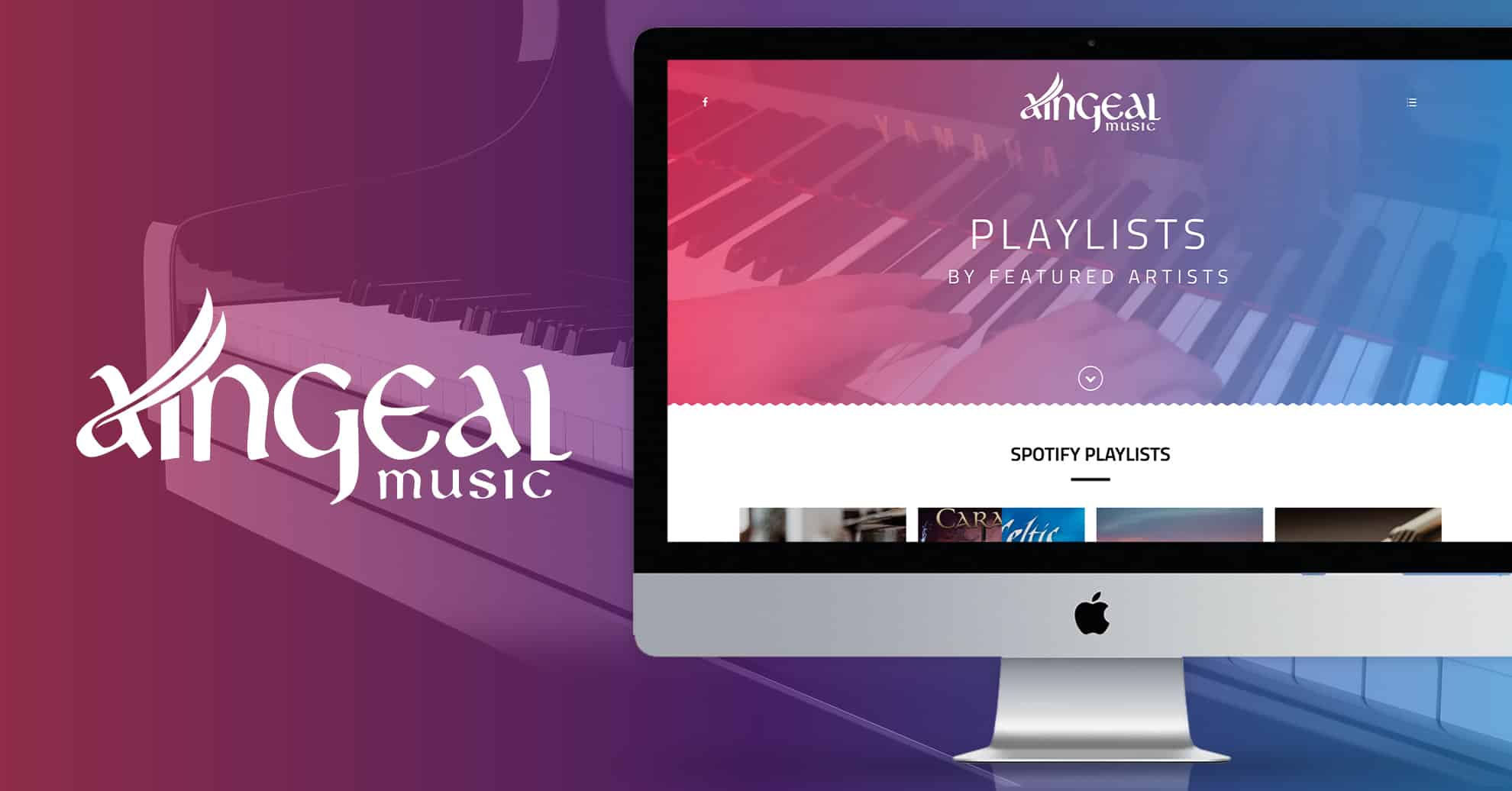 Aingeal Cover Photo
